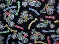 Baum E-Z Rider Fabric