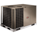 Coleman Nl024 - 2.0 Ton 13 Seer Packaged A/C R410a