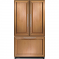 French Door Refrigerator with Internal Dispenser, Jenn-Air JFC2089WTB