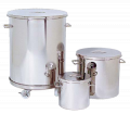 ST-SMA Series Containers