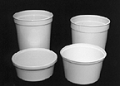 Polypropylene Containers/Pails