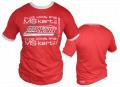T-shirt MS KART – model 2012
