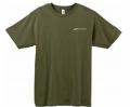 Anvil Organic Ringspun Fashion Fit T-Shirt