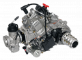 Rotax MAX DD2 Engines