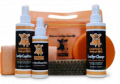 Deluxe Leather Care Kit