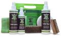 Nubuck, Suede, Aniline Leather Care Kit