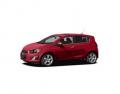 Chevrolet Sonic LT Hatchback Car