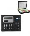 Calculator Flags