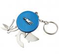 Orbit Multi Tool Keychain