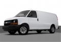 Chevrolet Express 1500 Cargo Van