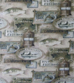 Sportsman Tapestry Upholstery Fabric