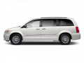Chrysler Town & Country 4dr Wgn Limited Car