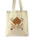 Eco-One Organic Canvas Bag