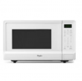 Countertop Microwave with Sensor Cooking
