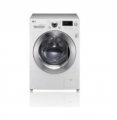 WM3455HW Compact Washer