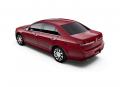 Lincoln MKZ 2.5L Hybrid Car