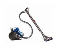 DC26 Multi Floor Compact Canister Vacuum