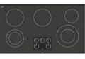 NEM3664UC Bosch Electric Cooktop