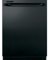GHDT108VBB Dishwasher