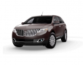 Lincoln MKX 3.7L V6 - FWD Car