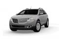 Lincoln MKX 3.7L V6 - FWD Car