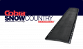 Cobra® Snow Country™ Advanced Exhaust Vent for Roof Ridge