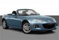 Mazda MX-5 Miata Sport Car