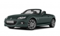 Mazda MX-5 Miata Club Car