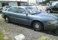 2001 Buick LeSabre Car