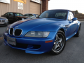 1999 BMW Z3 M Roadster, MZ3 Car