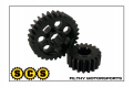 SCS Gearbox Quick Change Transfer Case Gears (Pro Series)