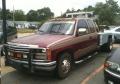 1989 Chevrolet 3500 Truck