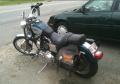 2002 Harley Davidson XL 1200 C Sportster Motorcycle