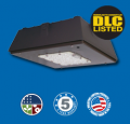 LED - Low Profile Canopy