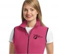 Women's R-Tek Fleece Vest
