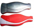 Soda Bottle Shape USB Flash Drive