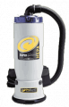 Super QuarterVac® Hepa Vacuum
