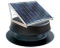 20 Watt - Solar Attic Fan - Roof Mount