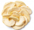 Sulfured Dried Apple Slices
