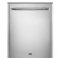 Plus Dishwasher with Fully Integrated Controls