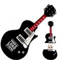 Guitar Shape USB Flash Drive