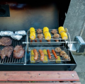 Sectional System Grill