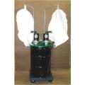 Air Vacuums 55 Gallon Vacuum - 2J55