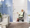 Handicap Accessible Baths