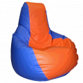 Ann's Teardrop Bean Bag Small (child size)