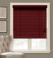 "1"" Mini Blinds"