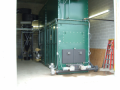 """CHALLENGER® CCUE408-W """"Hot Water"""" Thermal Combustion Unit"""