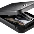 NanoVault NV 100 Pistol Safe