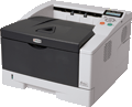 FS-1370DN Ecosys® Printer