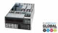 Custom NVR Server